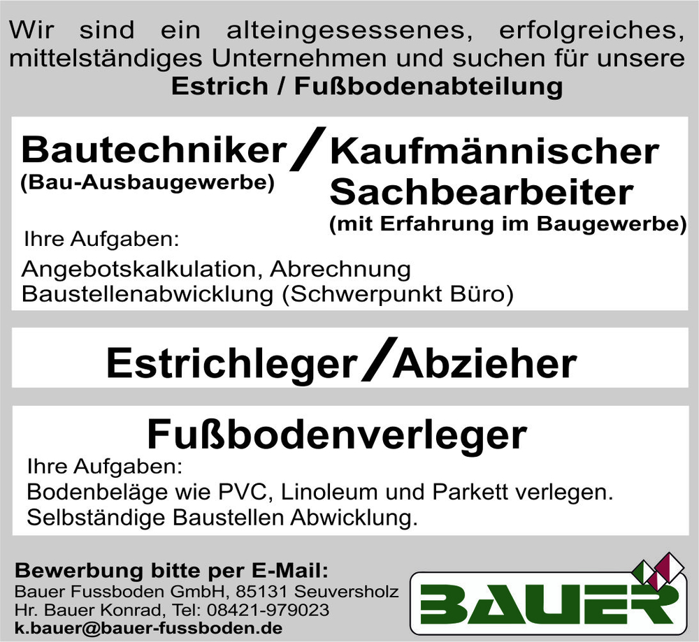 Bauer Seuversholz bauer jurawohnkultur seuversholz beilngries home aktuell