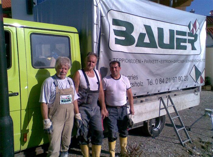 Bauer Fußboden Gmbh Seuversholz ~ Bauer jurawohnkultur seuversholz beilngries estricharbeiten
